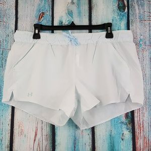 NWT Under Armour Turf & Tide Shorts